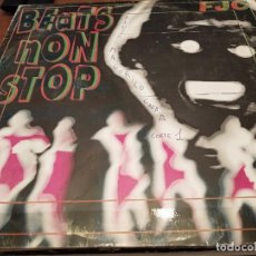 "Discos de vinilo: FJC – BEATS NON STOP SELLO: GLASS RECORDS – GL 004.VINYL, 12"".1996. VINILO BUEN ESTADO. VG+++ / VG. Lote 270604218"