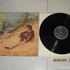 Discos de vinilo: JEAN FERRAT - VOL.3 LA MONTAGNE 1964 - - FRANCIA - BARCLAY - REF 90 113 - IBL -. Lote 270626748