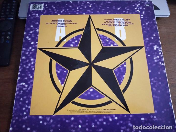 Discos de vinilo: Professor - Pop Rap - EMI-Odeon 076 7962271 - 1991. VG+ / VG+ - Foto 2 - 270631483