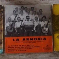 Discos de vinilo: LOTE 3 SINGLES CANCIONES ALAVESAS. Lote 270636183