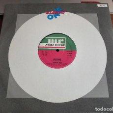 """Discos de vinilo: ALBERT ONE – VISIONS MEDIA RECORDS – MR 522 12"""" 1988. COMO NUEVO. MINT / NEAR MINT. ITALO DISCO. Lote 270650898"""