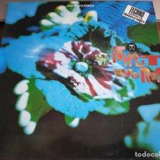 "Discos de vinilo: WITHOUT WORDS – ASSYRIAN SELLO: BASIC MIX – BASIX - 047. 12"". NUEVO . MINT / MINT. ITALO DISCO. Lote 270652938"