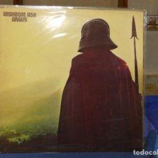 Discos de vinilo: TERRIBLE LP WISHBONE ASH ARGUS UK 80S MUY BUEN ESTADO GENERAL. Lote 270883888