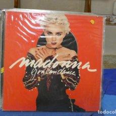 Discos de vinilo: LP ESPAÑOL MADONNA YOU CAN DANCE MUY BONITO Y EN MUY BUEN ESTADO. Lote 270893178