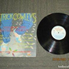 Discos de vinilo: PATRICK COWLEY - GREATEST HITS DANCE PARTY - SPAIN - HISPAVOX - REF 60 160 164 - L -. Lote 270896243