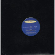 Discos de vinilo: WHIGFIELD - THINK OF YOU- MAXI SINGLE 1995 - ED. ESPAÑA. Lote 270896983