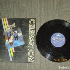 Discos de vinilo: KOOL & THE GANG - CELEBRATION - MAXI - SPAIN - MERCURY - REF 61 98 446 - IBL -. Lote 270897248