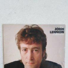 Discos de vinilo: THE JOHN LENNON COLLECTION VINILO LP. Lote 270913638