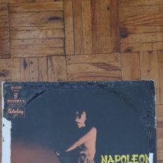 "Disques de vinyle: NAPOLEON AND HIS ORCHESTRA ""CIUDAD TRUJILLO"" – NAPOLEON AND HIS ORCHESTRA ""CIUDAD TRUJILLO"". Lote 270923578"