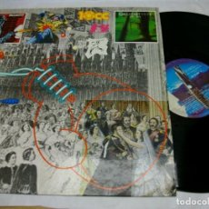 Discos de vinilo: 10CC GREATEST HITS 1972-1978 VINYL LP. Lote 270948608