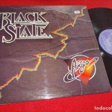 Discos de vinilo: BLACK SLATE AMIGO LP 1980 MERCURY ESPAÑA SPAIN EXCELENTE ESTADO. Lote 271057378