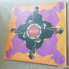 Discos de vinilo: MARKY MARK AND THE FUNKY BUNCH-WILDSIDE. MAXI. Lote 271106543