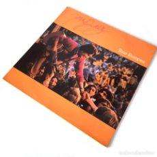 Discos de vinilo: JOAN BAEZ - TOUR EUROPA. Lote 271118233