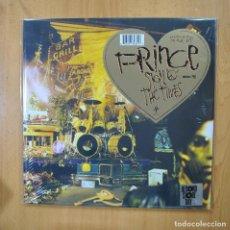 Discos de vinilo: PRINCE - SIGN O THE TIMES - 2 LP PICTURE. Lote 271146858