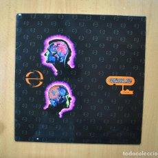 Discos de vinilo: ERASURE - CHORUS - MAXI. Lote 271148718