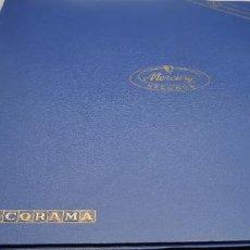 Discos de vinilo: MERCURY LIVING PRESENCE - ALBUM GRANDES MAESTROS - BOX 7 LP VER FOTOS. Lote 271149883