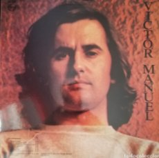 Discos de vinilo: ANA BELÉN Y VÍCTOR MANUEL. LP. SELLO PHILLIPS. EDITADO EN ESPAÑA. AÑO 1991. Lote 271368608