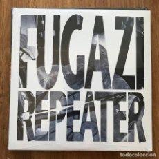 Discos de vinilo: FUGAZI - REPEATER (1990) - LP DISCHORD REEDICIÓN NUEVO. Lote 131700506