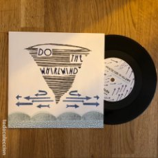Discos de vinilo: ARCHITECTURE IN HELSINKI - DO THE WHIRLWIND - INDIE. Lote 271376643