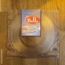 Discos de vinilo: BELLY - SEAL MY FATE - 4AD - INDIE. Lote 271376978
