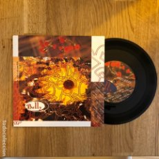 Discos de vinilo: BELLY - NOW THEY'LL SLEEP 4AD - INDIE. Lote 271377378