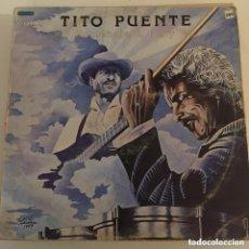 Discos de vinilo: TITO PUENTE HOMENAJE A BENY LP VINILO EDIC VENEZUELA ****ENVIO GRATIS PEDIDOS +30€. Lote 271381693