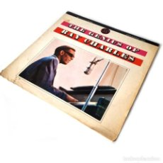 Discos de vinilo: RAY CHARLES - THE GENIUS OF RAY CHARLES. Lote 271384803