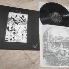 Discos de vinilo: GENTLE GIANT – IN A GLASS HOUSE-LP-ORIGINAL-UK-1973-WWA 002- GIMMIX COVER-. Lote 271534843