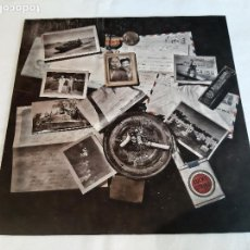 Discos de vinilo: DEFEATER -LETTERS HOME- (2013) LP DISCO VINILO. Lote 271538368