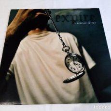 Discos de vinilo: EXPIRE -PENDULUM SWINGS- LP DISCO VINILO. Lote 271543758