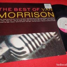 Discos de vinilo: VAN MORRISON THE BEST OF LP 1990 POLYDOR ESPAÑA SPAIN RARO. Lote 271555218