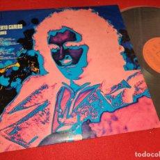 Discos de vinilo: ROBERTO CARLOS ACTITUDES LP 1974 CBS EDICION ESPAÑOLA SPAIN. Lote 271555768