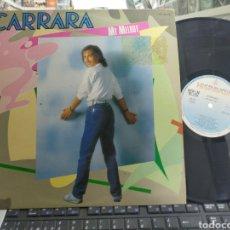 Discos de vinilo: CARRARA LP MY MELODY ESPAÑA 1985 ITALODISCO. Lote 271573463