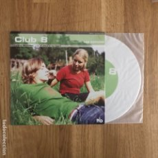 Discos de vinilo: CLUB 8 - LOVE IN DECEMBER - INDIE. Lote 271575658