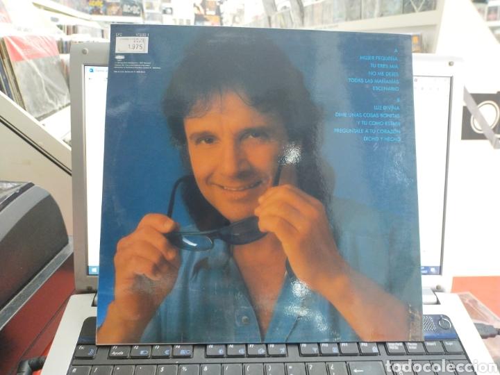 Discos de vinilo: Roberto Carlos lp 1993 - Foto 2 - 271622743