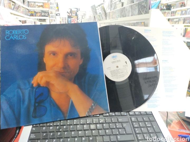 ROBERTO CARLOS LP 1993 (Música - Discos - LP Vinilo - Grupos y Solistas de latinoamérica)
