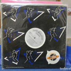 Discos de vinilo: MAXISINGLE 1983 VINILO BUEN ESTADO NORMA LOVE IS THE REASON. Lote 271661303