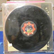 Discos de vinilo: MAXISINGLE DJ GERE & MAK ATTACK VS. DJ NARCO EL LOBO BUEN ESTADO. Lote 271671278