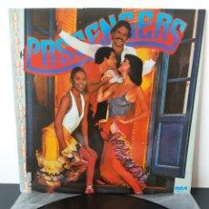 Discos de vinilo: PASSENGERS (2). RCA. 1981. ESP.. Lote 271817563