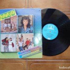 Discos de vinilo: DISCO LP. Lote 271822243