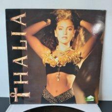 Disques de vinyle: THALIA. THALIA. DISCO HOME. 1991. ESP. Lote 271829188