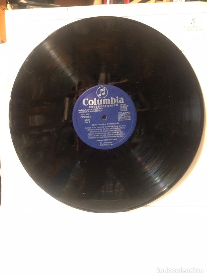 Discos de vinilo: Disco de abba 33 - Foto 3 - 272007298