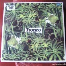 Disques de vinyle: TRONCO - ABDUCIDA POR FORMAR UNA PAREJA VINILO DIEZ PULGADAS. Lote 272093183