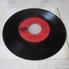 Discos de vinilo: ADAMO - DOLCE PAOLA - LA VOIX DE SON MAITRE 1965. Lote 272156788