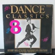 Discos de vinilo: DANCE CLASSICS. VOL 8. HOLLAND. 1991. VARIOS, PRINCE, KC & THE SUN.., KOOL & THE GANG, DONNA SUMMERS. Lote 272174673