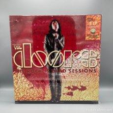 Discos de vinilo: THE DOORS. THE ROCK IS DEAD SESSIONS. Lote 272219853