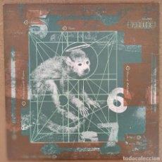 Disques de vinyle: PIXIES – DOOLITTLE (LP, VINILO). Lote 272330263