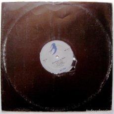 Discos de vinilo: C. J. CARLOS - DO IT ANYWAY YOU WANNA - MAXI BLUEBIRD 1981 UK BPY. Lote 272367163