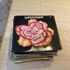 Disques de vinyle: LOTE DE 53 DISCOS LP MÚSICA ANTIGUA VARIOS ESTILOS Y ARTISTAS .ROCK POP JAZZ DJ... VER FOTOS. Lote 272432488