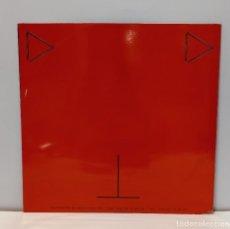 Disques de vinyle: B.B.E - SEVEN DAYS AND ONE WEEK / HYPNOSE. VINILO (LP, ALBUM) - ELECTRONICA / TRANCE. CCM2. Lote 272464338
